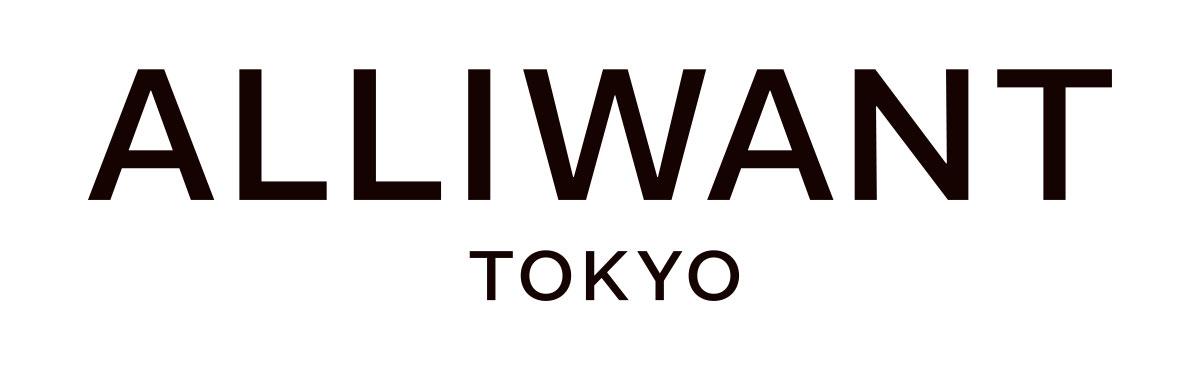 ALLIWANT TOKYO株式会社(化粧品メーカー)